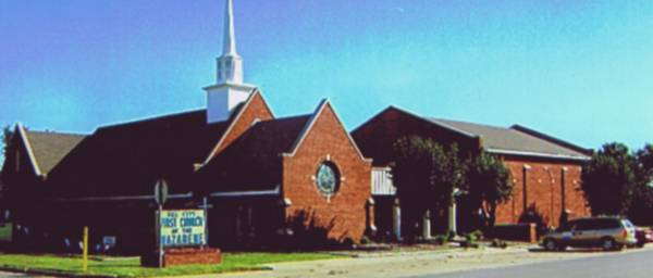 Del City First Church Nazarene ~ Events